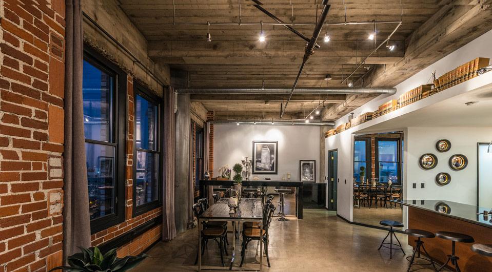 fresno's lofts preview image