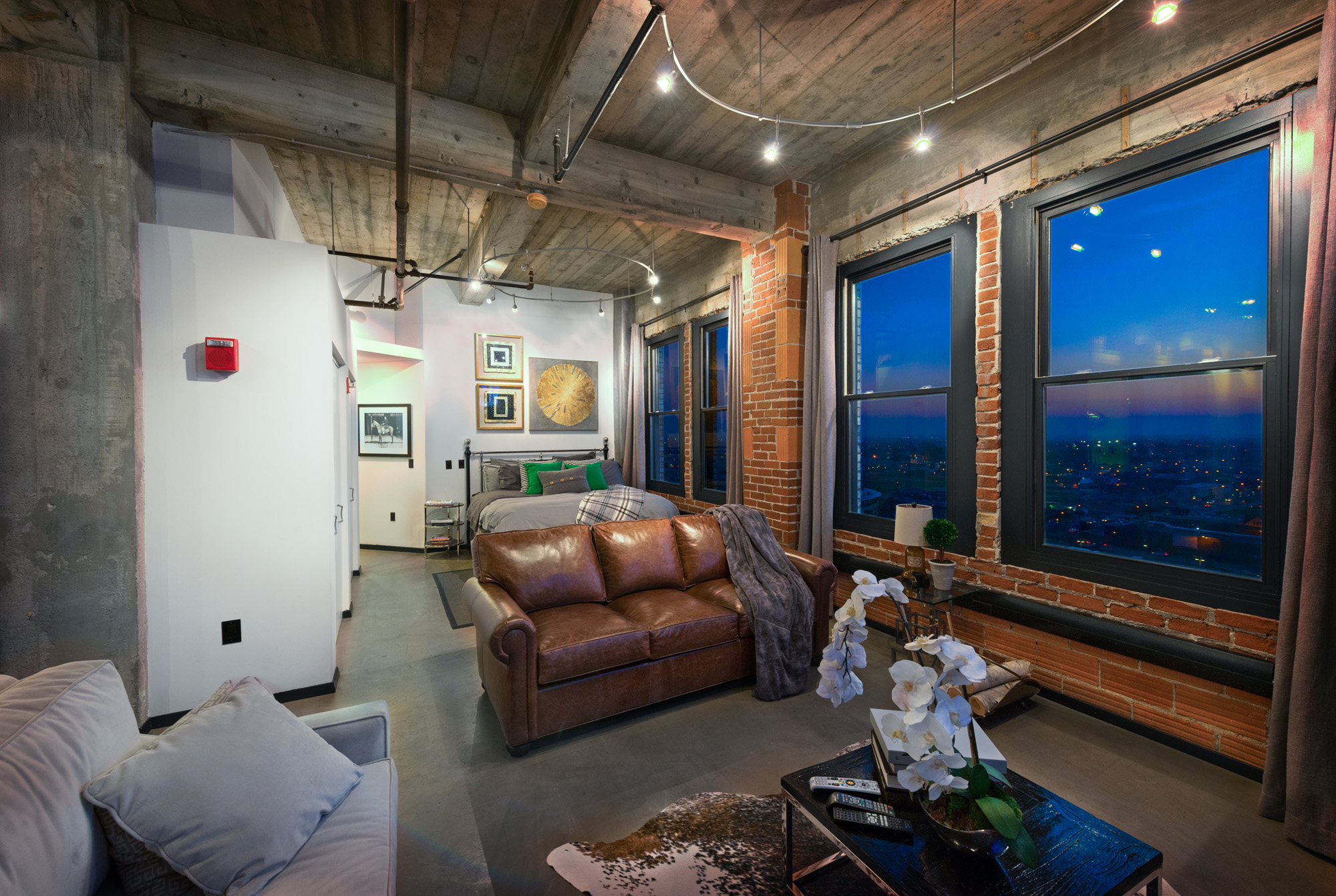 Lofts Are Being Offered For Lease More Information And A Private Tour Please Contact The Management At 559 441 7777